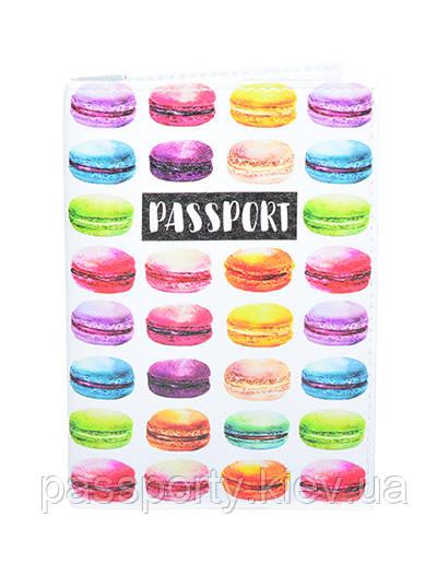 Прикольные обложки на паспорт Макаруны
