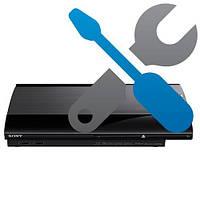 Ремонт PS3