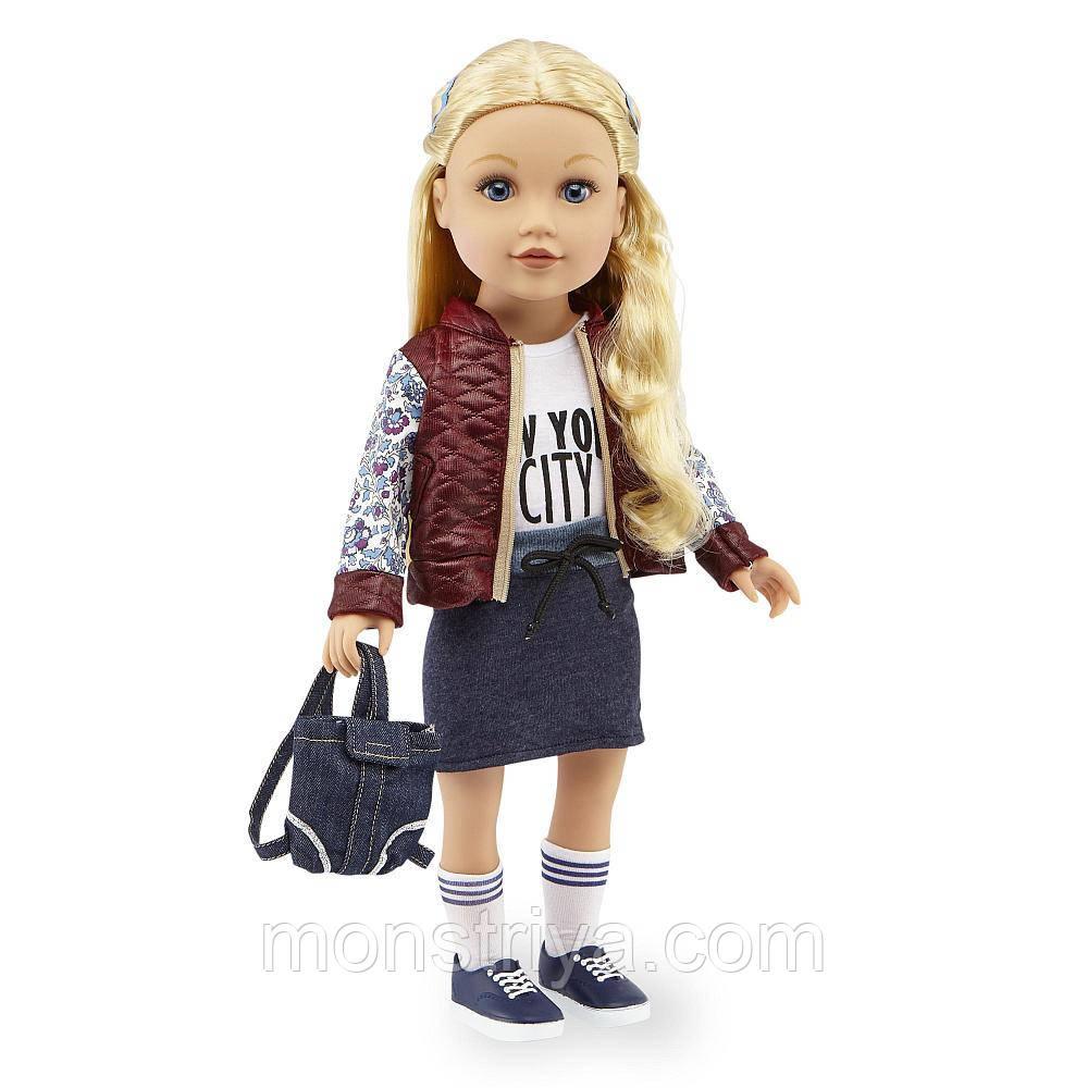 Кукла Мередит Девочки Путешественницы Journey Girls Meredith 50 см.
