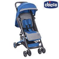 Коляска прогулочная Chicco Miinimo Power Blue