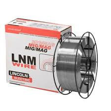Проволока сварочная LNM NiCro70/19 AWS ERNiCr-3 LINCOLN ELECTRIC