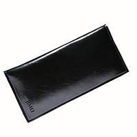 Женский Длинный Кошелек клатч бумажник сумка визитница