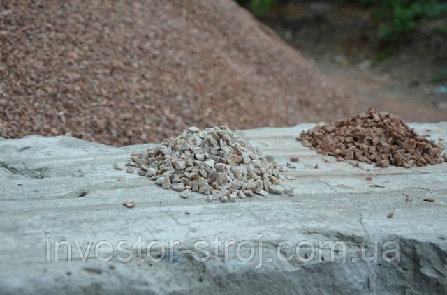 крошка мраморная фр 3-25мм