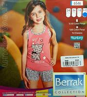 Детский комплект для девочек BERRAK