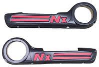 Карманы дверные ВАЗ 2101-07 F-RD (NX)