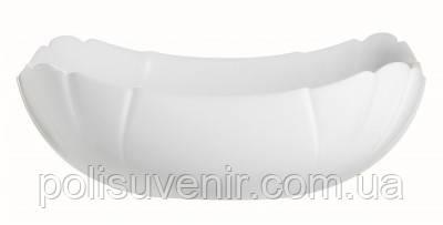 Салатник вишуканої форми Лотусія  200 мм 1 шт
