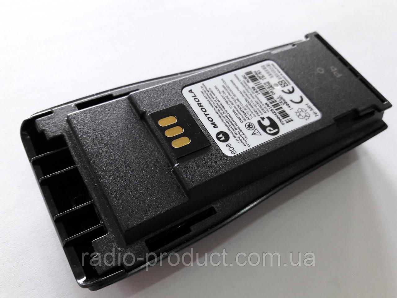 Аккумулятор Motorola PMNN4251 / PMNN4251AR, CP040, DP1400, CP140, etc