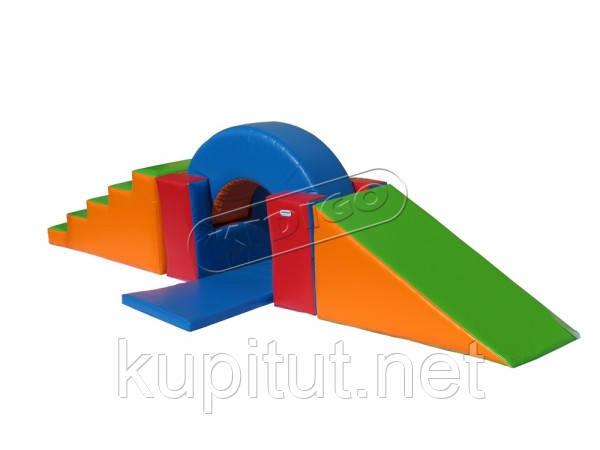 Полоса препятствий KIDIGO™ 2 MMSP2