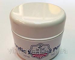 Acrylic powder pink(розовая), 112 гр