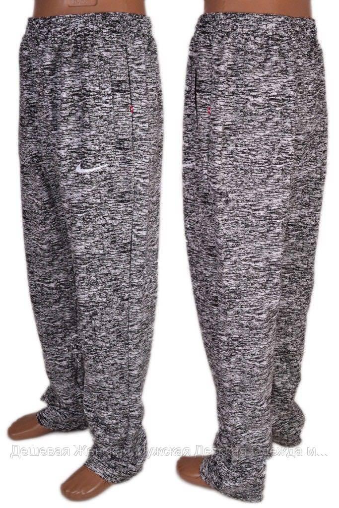 Мужские трикотажные брюки оптом