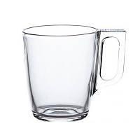 Кружка скляна Нуево 320 мл 1 шт