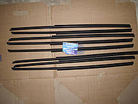 Авто уплотнитель стекла Ваз 2101- 2107 Бархотки.