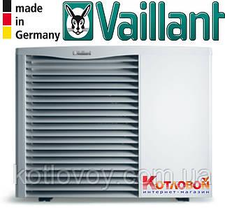 Тепловий насос Vaillant aroTHERM
