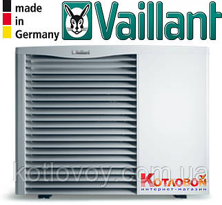 Тепловой насос Vaillant aroTHERM