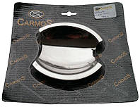 Накладки под ручки Mercedes Vito 639 3шт нержавейка carmos