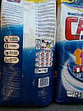 Cтиральный порошок-концентрат Cadi Amidon для цветного белья 10 кг, фото 2