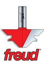 Фрезы для углового сращивания максимальная толщина заготовки 20 мм, (Freud, Италия)
