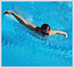 Плавание, дайвинг