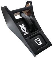 Консоль ВАЗ 2106 черная