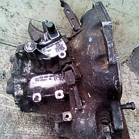 Коробка передач (КПП) на OPEL F16 4-х ступенчатая