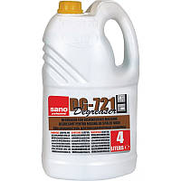 Средство для снятия хол.жира,сажи DG-721(Sano)4л, арт.290416