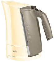Электрочайник Braun WK 300 Cream *