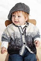 Пряжа для ручного вязания Alize LANAGOLD BATIK (Ализе ланаголд батик)   1601