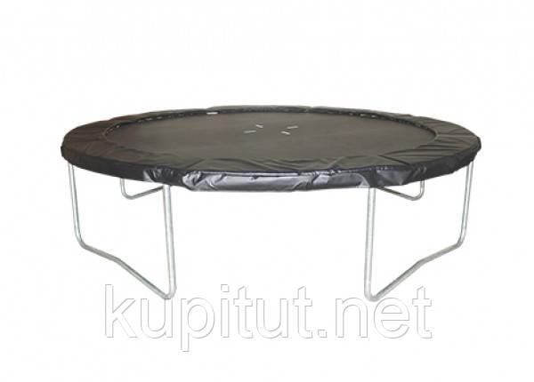 Батут KIDIGO™ VIP BLACK 426 см