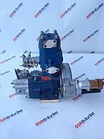 Пусковой двигатель (ПД) 10 в сборе