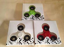 Спінер пластик Fidget spinner