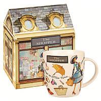 Кружка в упаковке Churchill At Your Leisure Mug The Shopper (YOUR00241)
