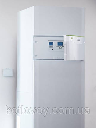 Тепловой насос Vaillant flexoCOMPACT exclusive, фото 2