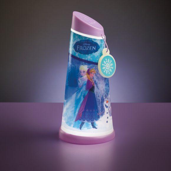Ночник - фонарик Холодное сердце GoGlow от Worlds Apart, фото 1