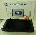 Радиатор ГАЗель Бизнес 3-х рядный медный пр-во Иран Радиатор, фото 5