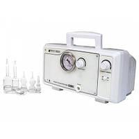 Аппарат для вакуумного массажа мод. 120