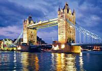 Фотообои Города, Мост Тауэр в Лондоне, Люкс,207*144 см
