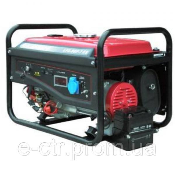 Генератор бытовой бензиновый цена лифан звук стабилизатора напряжения