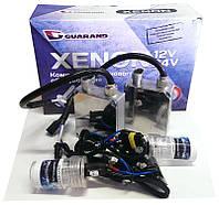 Комплект ксенона Guarand 24V 35W H7 5000K