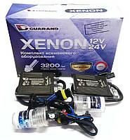 Комплект ксенона Guarand Canbus 35W H1 4300K
