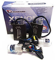 Комплект ксенона Guarand Canbus 35W H7 4300K