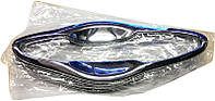 Накладки под ручки Hyundai Accent (Solaris) 11- v2