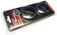 Наклейки на диски 3D Borbet 55мм 4шт Realux