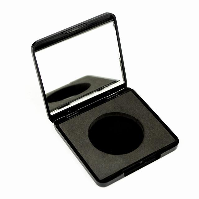 Пустой пан для теней 1 цвет Beauties Factory Empty Eyeshadow Case