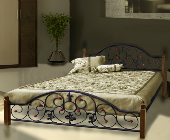 Видеоролики про металлические кровати