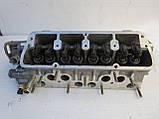 Головка блока цилиндров в сборе на Славуту инжекторную, фото 2