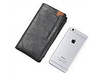 Портмоне Gubintu Fashion. Качественный портмоне для мужчин. Недорогой кошелек. Интернет магазин. Код: КДН1818