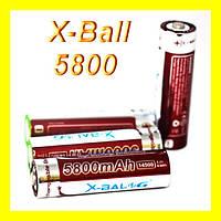 Bailong X-Ball 14500 5800 mAh 4.2 V аккумулятор