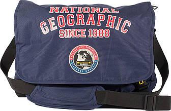 Молодежная сумка для ноутбука NATIONAL GEOGRAPHIC Quiz N07402;49