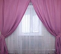 Готовые шторы портьеры в спальню
