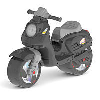Скутер Чорний ОРІОН 502 (700х300х510 мм)